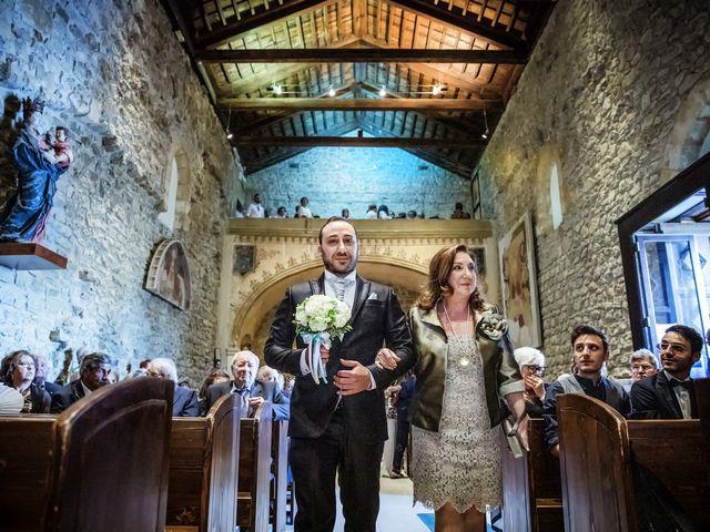 Il matrimonio di Oscar e Donatella a Caltanissetta, Caltanissetta 83