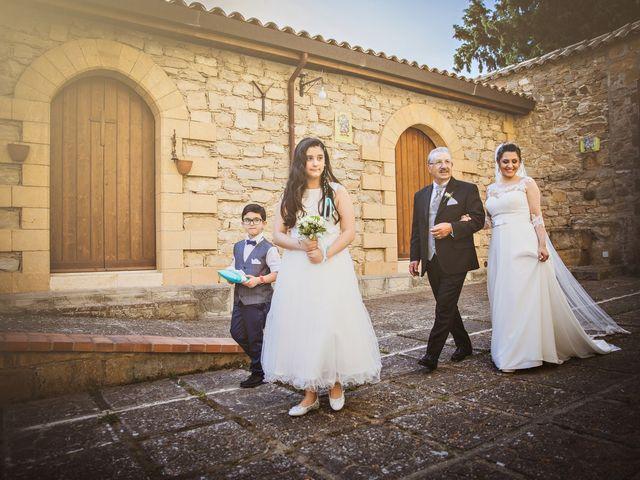 Il matrimonio di Oscar e Donatella a Caltanissetta, Caltanissetta 84