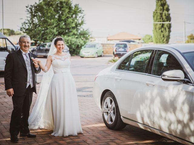 Il matrimonio di Oscar e Donatella a Caltanissetta, Caltanissetta 86