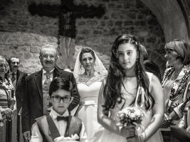 Il matrimonio di Oscar e Donatella a Caltanissetta, Caltanissetta 87
