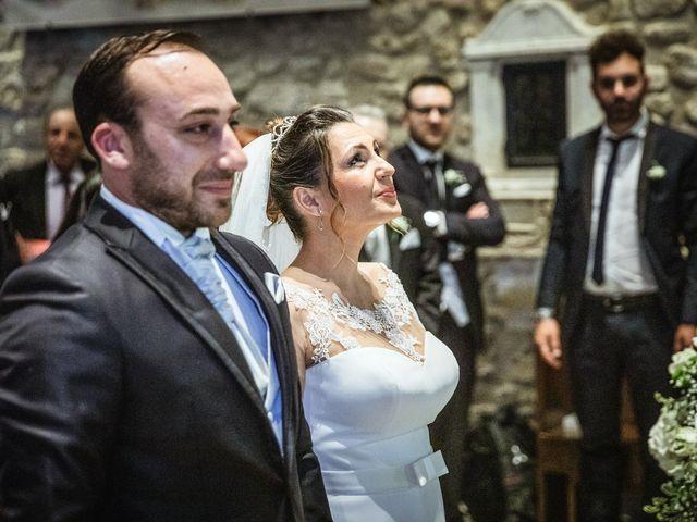 Il matrimonio di Oscar e Donatella a Caltanissetta, Caltanissetta 88