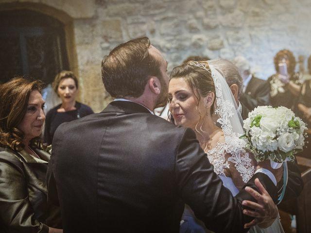 Il matrimonio di Oscar e Donatella a Caltanissetta, Caltanissetta 89