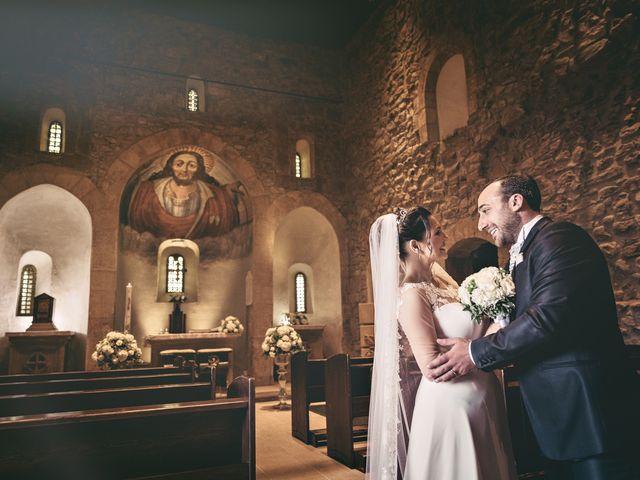 Il matrimonio di Oscar e Donatella a Caltanissetta, Caltanissetta 94