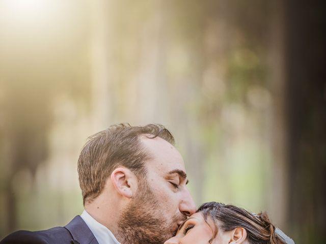 Il matrimonio di Oscar e Donatella a Caltanissetta, Caltanissetta 96