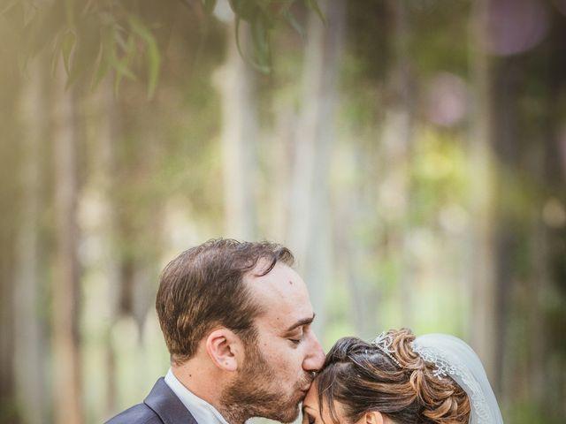 Il matrimonio di Oscar e Donatella a Caltanissetta, Caltanissetta 97