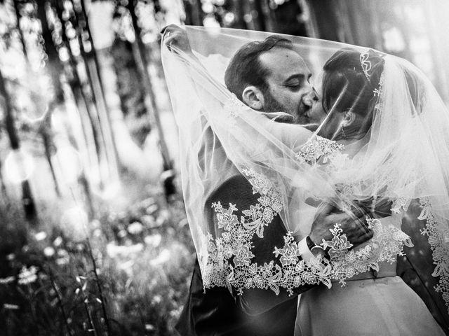 Il matrimonio di Oscar e Donatella a Caltanissetta, Caltanissetta 98