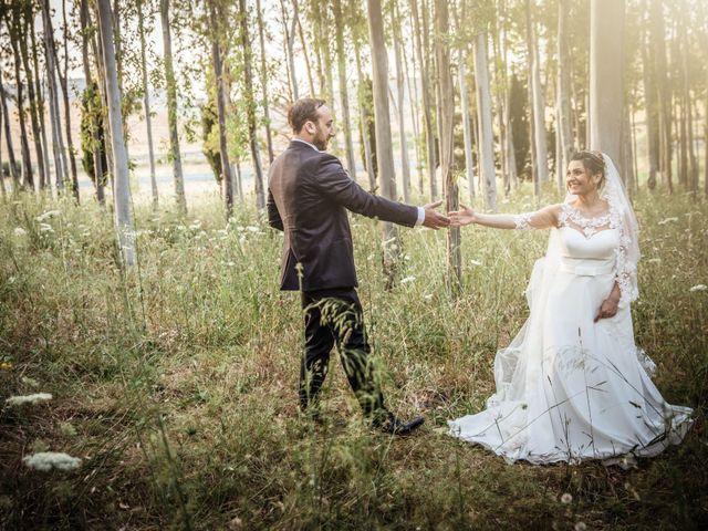 Il matrimonio di Oscar e Donatella a Caltanissetta, Caltanissetta 99