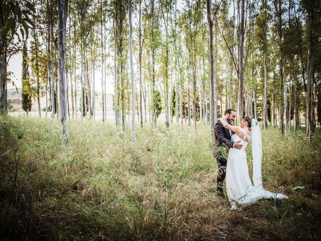 Il matrimonio di Oscar e Donatella a Caltanissetta, Caltanissetta 100