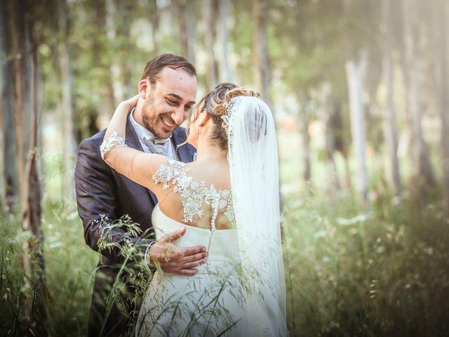 Il matrimonio di Oscar e Donatella a Caltanissetta, Caltanissetta 101