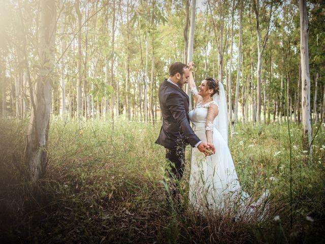 Il matrimonio di Oscar e Donatella a Caltanissetta, Caltanissetta 103