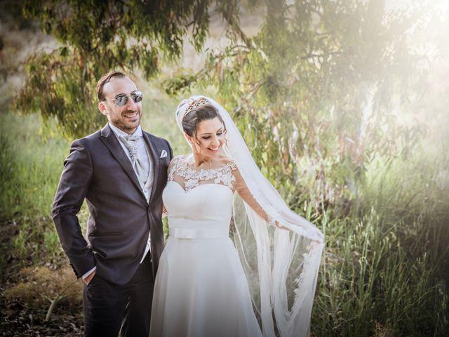 Il matrimonio di Oscar e Donatella a Caltanissetta, Caltanissetta 105