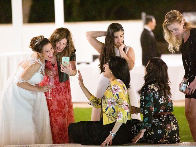 Il matrimonio di Oscar e Donatella a Caltanissetta, Caltanissetta 118