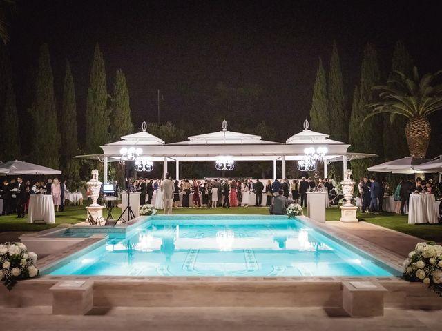 Il matrimonio di Oscar e Donatella a Caltanissetta, Caltanissetta 121