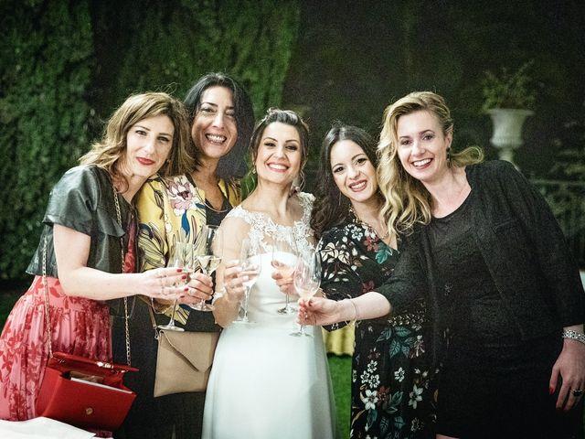Il matrimonio di Oscar e Donatella a Caltanissetta, Caltanissetta 123