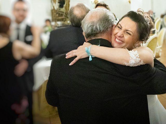 Il matrimonio di Oscar e Donatella a Caltanissetta, Caltanissetta 126
