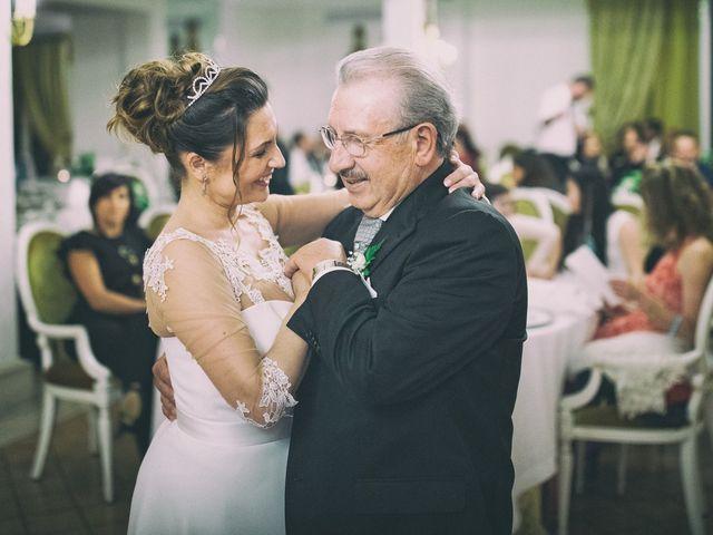 Il matrimonio di Oscar e Donatella a Caltanissetta, Caltanissetta 128