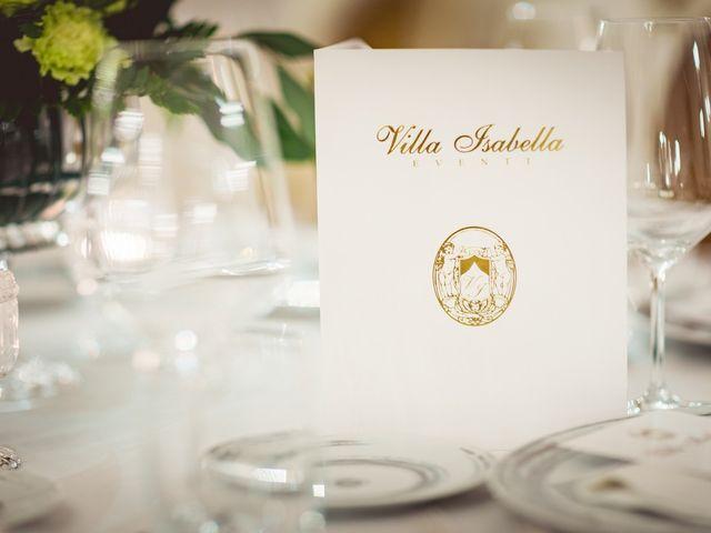 Il matrimonio di Oscar e Donatella a Caltanissetta, Caltanissetta 130