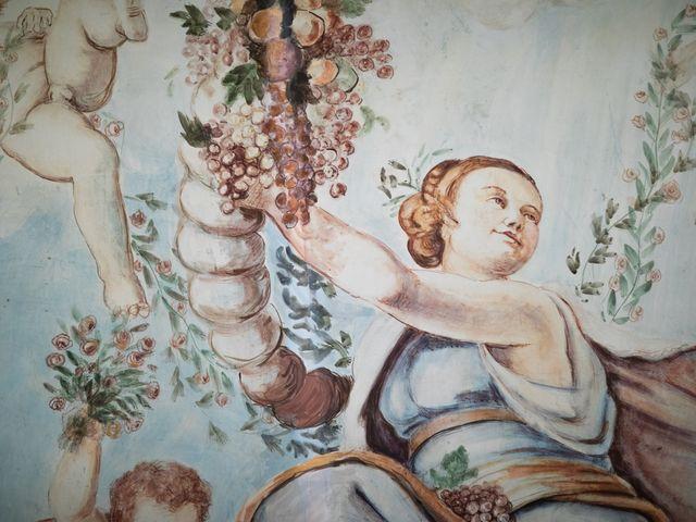Il matrimonio di Oscar e Donatella a Caltanissetta, Caltanissetta 131