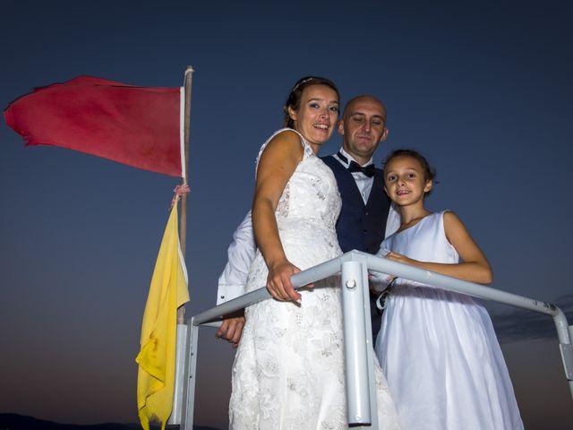Il matrimonio di Marco e Mary a Follonica, Grosseto 6