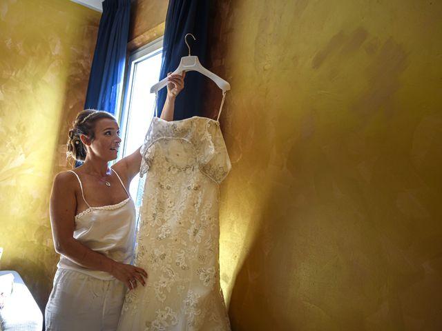 Il matrimonio di Marco e Mary a Follonica, Grosseto 20