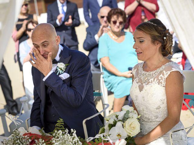 Il matrimonio di Marco e Mary a Follonica, Grosseto 29