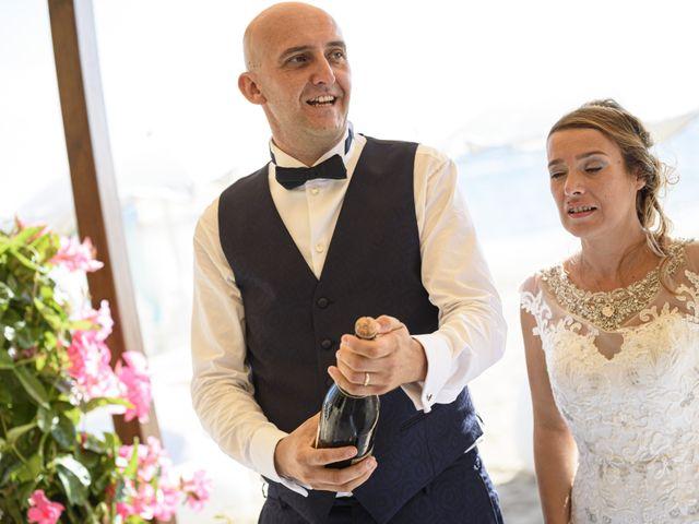 Il matrimonio di Marco e Mary a Follonica, Grosseto 50