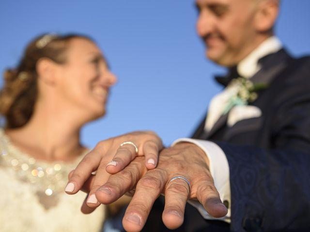 Il matrimonio di Marco e Mary a Follonica, Grosseto 65