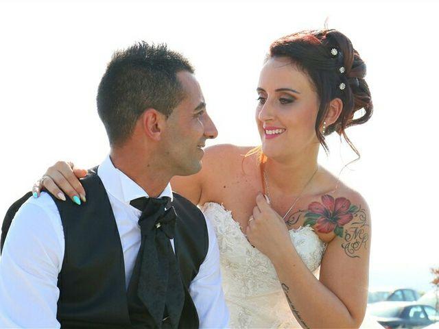 Il matrimonio di Claudio e Ornella a Muros, Sassari 8