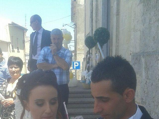 Il matrimonio di Claudio e Ornella a Muros, Sassari 15
