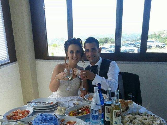 Il matrimonio di Claudio e Ornella a Muros, Sassari 16