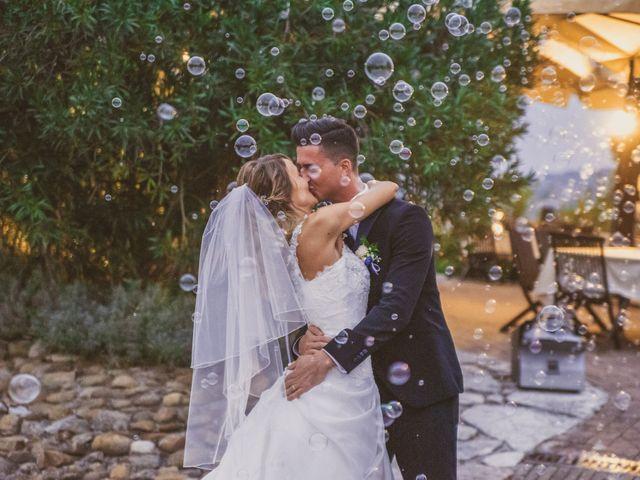 Il matrimonio di Marco e Francesca a Rimini, Rimini 4