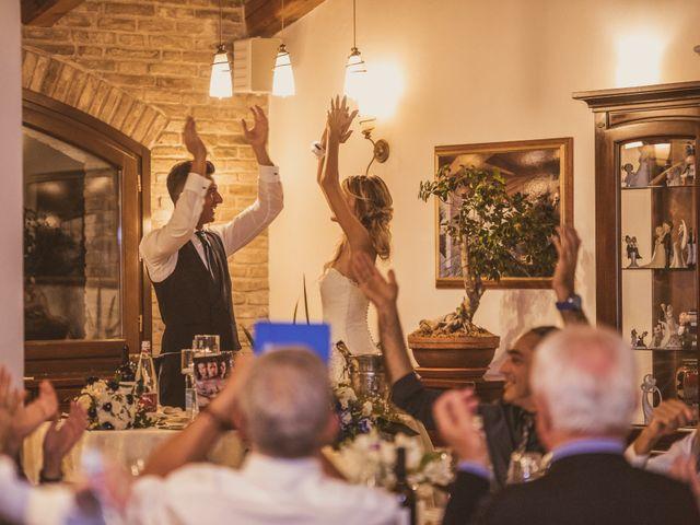 Il matrimonio di Marco e Francesca a Rimini, Rimini 6