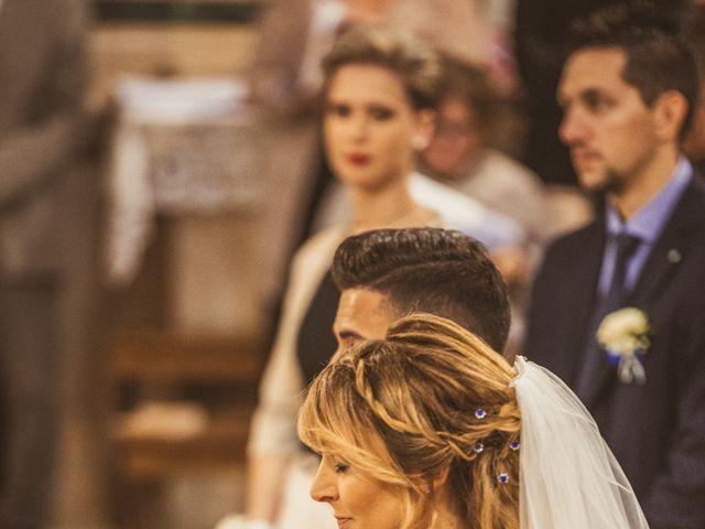 Il matrimonio di Marco e Francesca a Rimini, Rimini 7