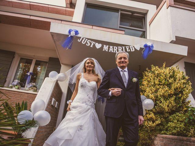Il matrimonio di Marco e Francesca a Rimini, Rimini 24