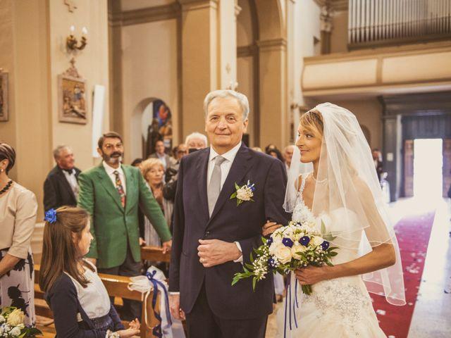 Il matrimonio di Marco e Francesca a Rimini, Rimini 25