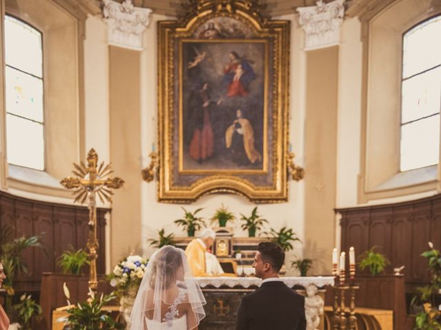 Il matrimonio di Marco e Francesca a Rimini, Rimini 26