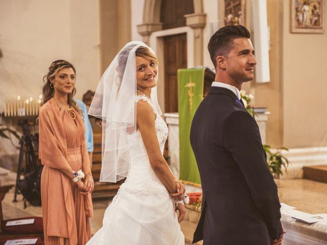 Il matrimonio di Marco e Francesca a Rimini, Rimini 27