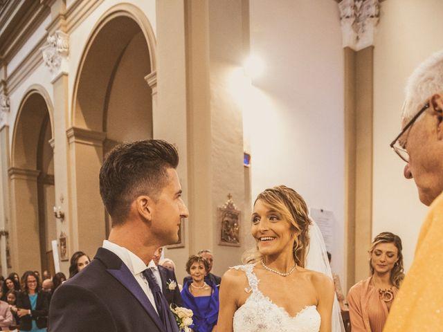Il matrimonio di Marco e Francesca a Rimini, Rimini 28