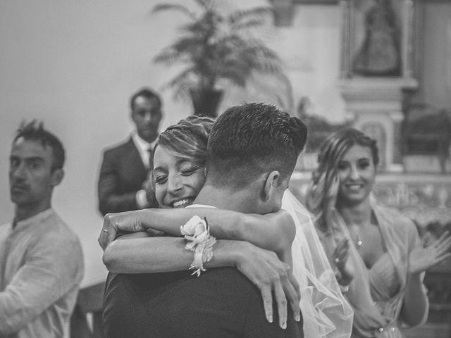 Il matrimonio di Marco e Francesca a Rimini, Rimini 29