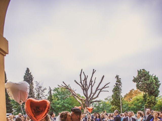 Il matrimonio di Marco e Francesca a Rimini, Rimini 31