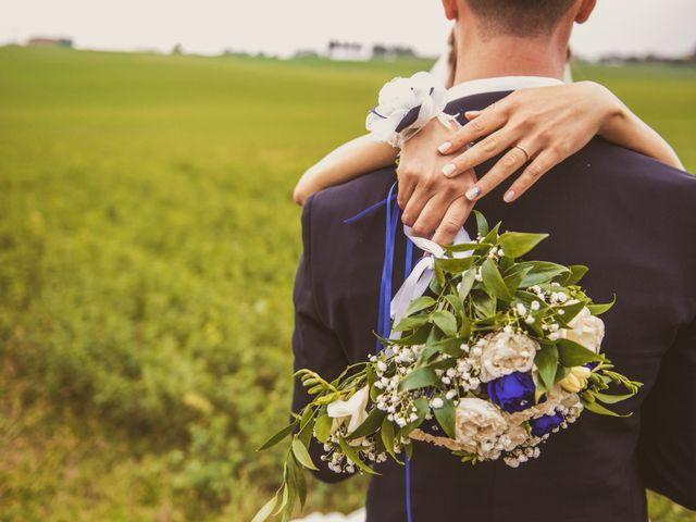 Il matrimonio di Marco e Francesca a Rimini, Rimini 32