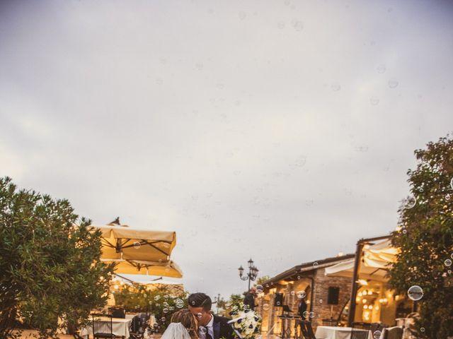 Il matrimonio di Marco e Francesca a Rimini, Rimini 33
