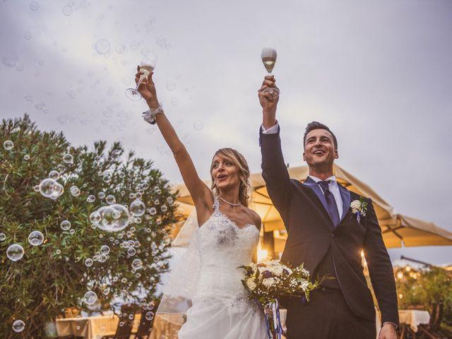 Il matrimonio di Marco e Francesca a Rimini, Rimini 34