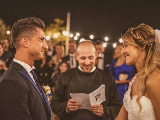 Il matrimonio di Marco e Francesca a Rimini, Rimini 36