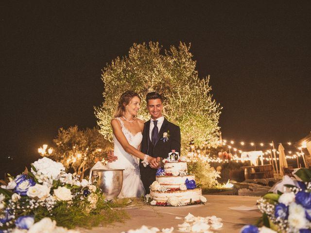 Il matrimonio di Marco e Francesca a Rimini, Rimini 38
