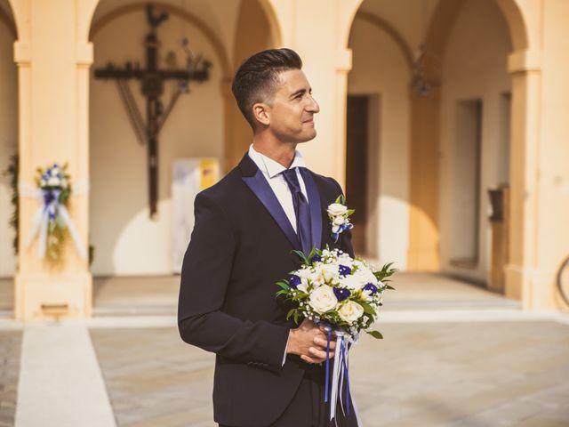 Il matrimonio di Marco e Francesca a Rimini, Rimini 48
