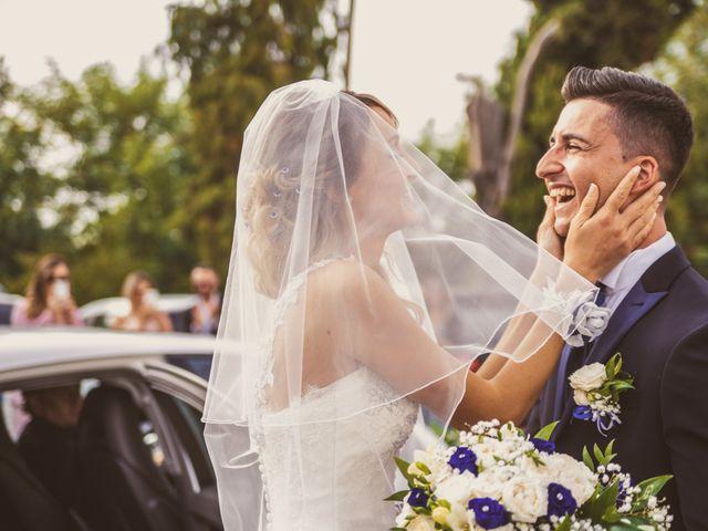 Il matrimonio di Marco e Francesca a Rimini, Rimini 49
