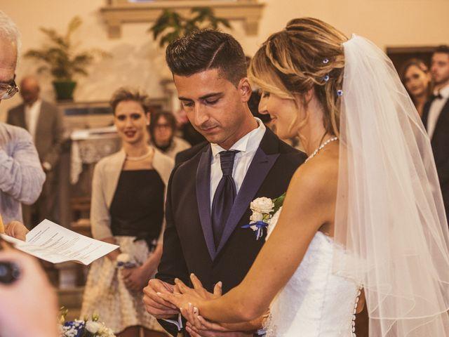 Il matrimonio di Marco e Francesca a Rimini, Rimini 51
