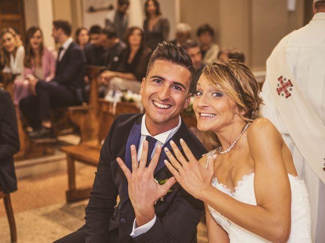 Il matrimonio di Marco e Francesca a Rimini, Rimini 52