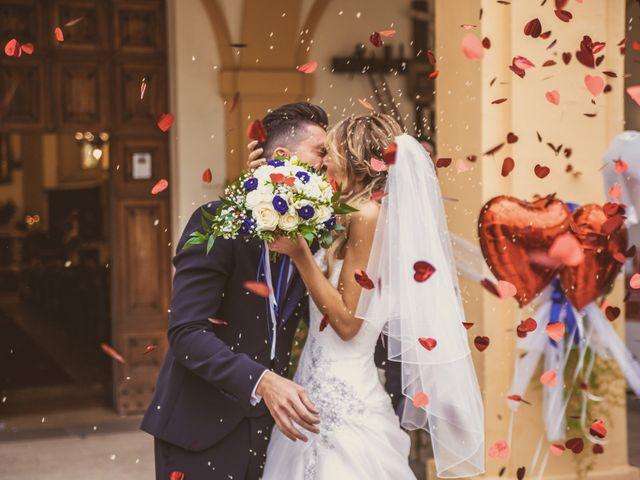 Il matrimonio di Marco e Francesca a Rimini, Rimini 53
